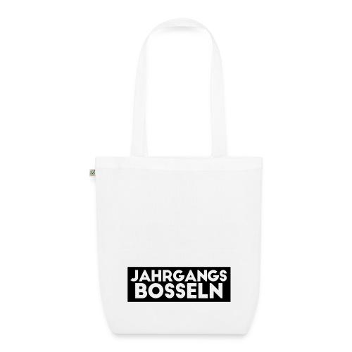 Hipster Biertragetasche - JGB - Bio-Stoffbeutel