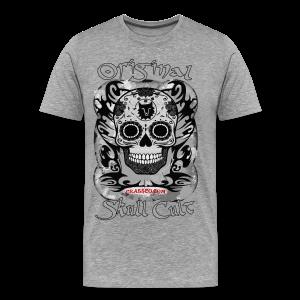 SKULL CULT - Männer Premium T-Shirt