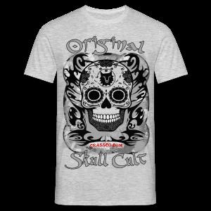SKULL CULT Teens - Männer T-Shirt