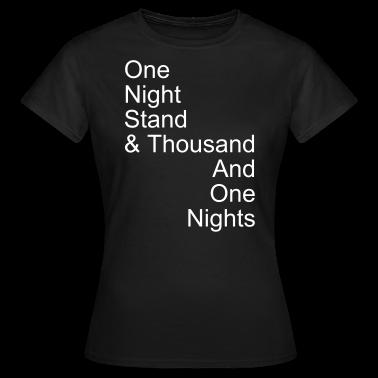 courtesans best one night stand