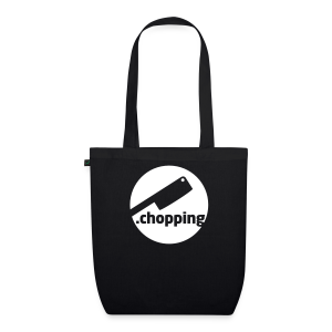 dot.cooking.chopping // bio.stofftasche  - Bio-Stoffbeutel