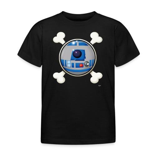 Dinky Skull Artoo - T-shirt Enfant
