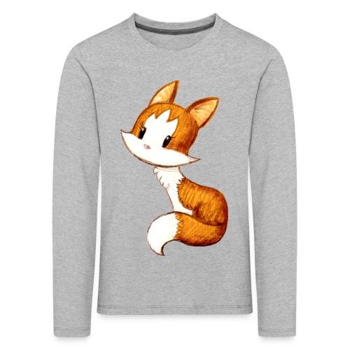 Tite Zora - T-shirt manches longues Premium Enfant
