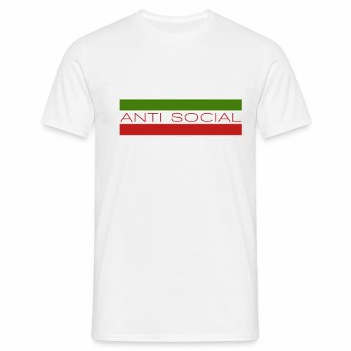 anti Social - 1312 Shirt - Männer T-Shirt