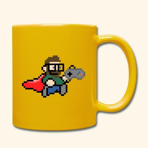 GamerGeek Logo Tasse - Tasse einfarbig