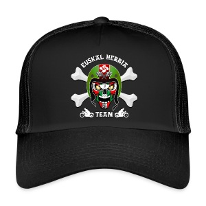 Basque Bikers Team - Trucker Cap