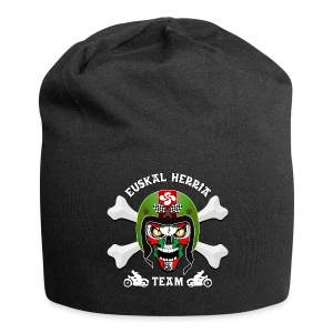 Basque Bikers Team - Bonnet en jersey