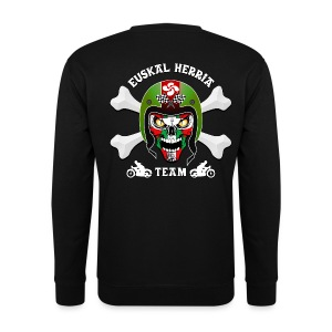 Basque Bikers Team - Sweat-shirt Homme