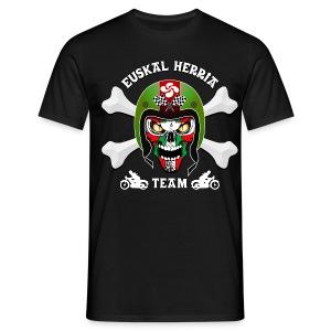 Basque Bikers Team - T-shirt Homme