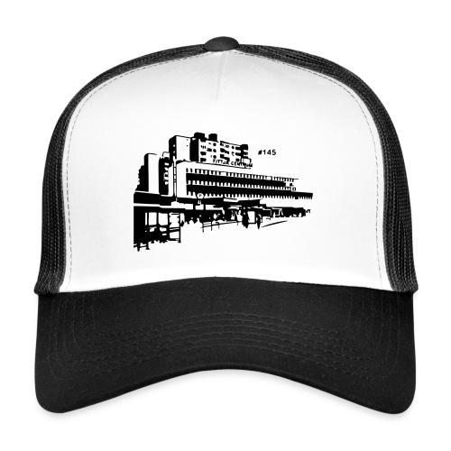 145 Fittja - Trucker Cap