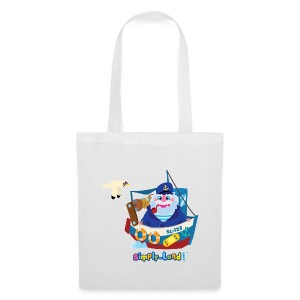 Sac du capitaine - Tote Bag
