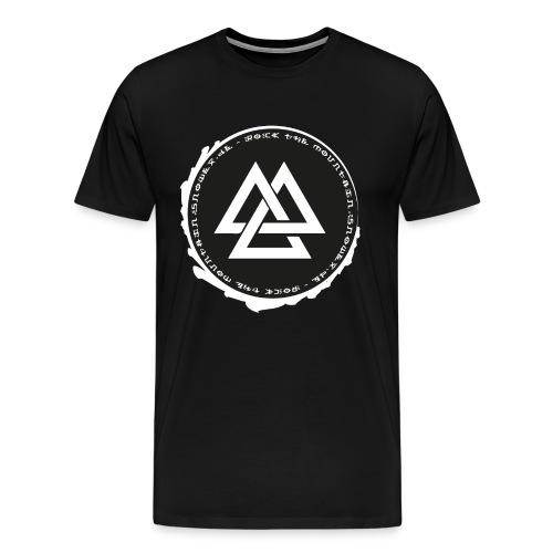 snowex_viking - Männer Premium T-Shirt