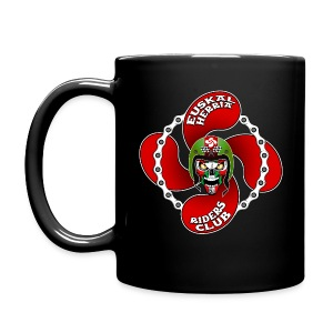Basque Biker - Tasse en couleur