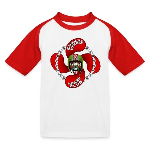 Basque Biker - T-shirt baseball Enfant