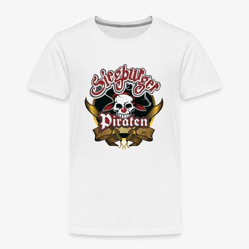 No.05 Vereinsshirt - Kinder Premium T-Shirt