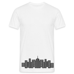 Skyline T-shirt - Men's T-Shirt