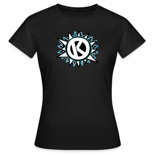 Ladies Comic Tee - Women's T-Shirt
