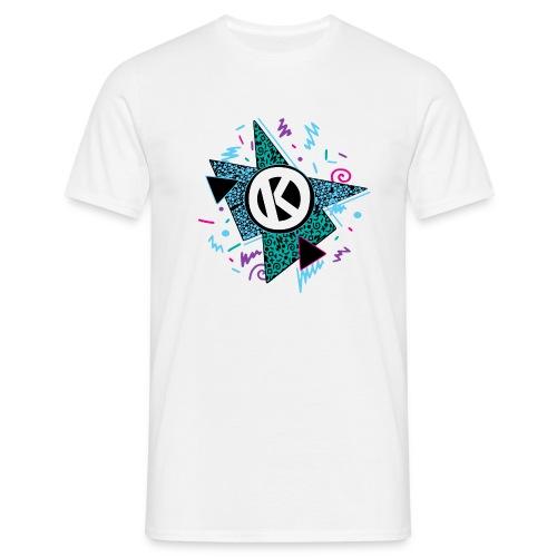 80s Tee - Men's T-Shirt