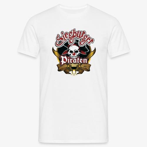 No.13 Vereins Shirt - Männer T-Shirt