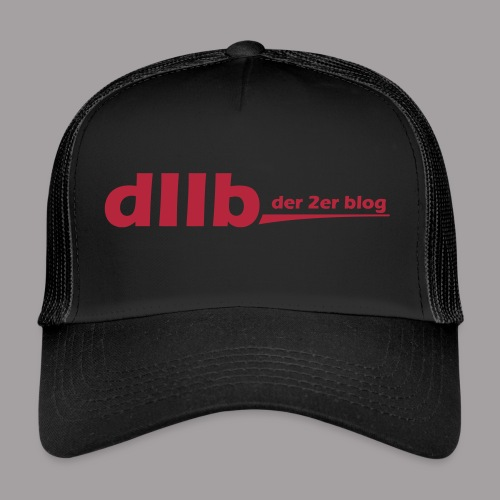 dIIb Trucker  Cap  - Trucker Cap