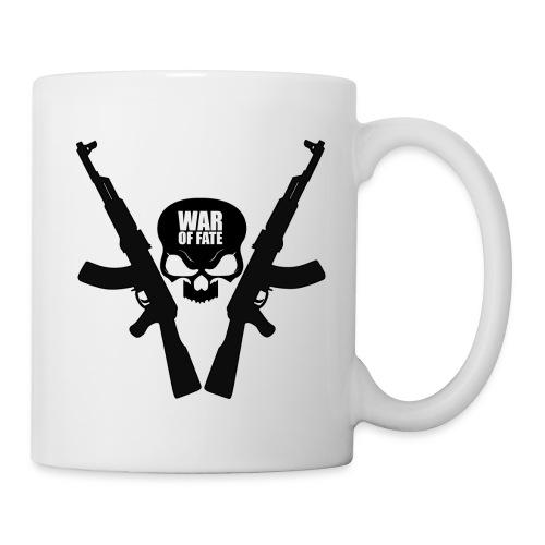 Dead Guns - Mug blanc