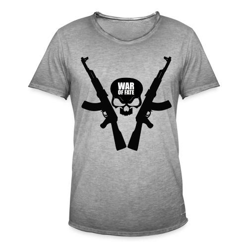 Dead Guns - T-shirt vintage Homme