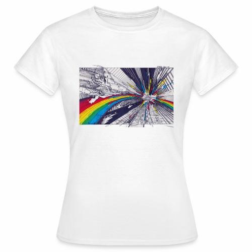 WASHHH - Women's T-Shirt