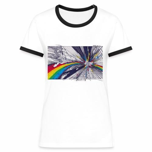 WASHHH - Women's Ringer T-Shirt