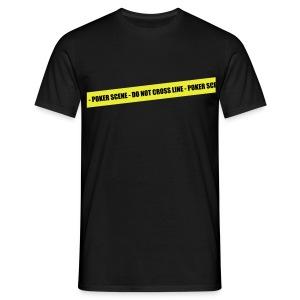 Poker Scene - T-shirt Homme