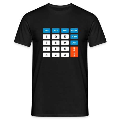 I can calculate. - T-shirt Homme