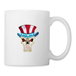 Mug Sam KB - Mug blanc