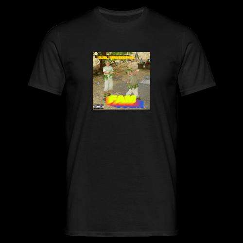FAM - Herre-T-shirt