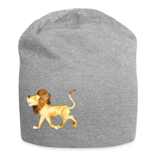 the Lion Sabina Elisabeth Design Caps & Mützen - Jersey Beanie