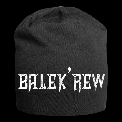 balek'bonnet - Bonnet en jersey