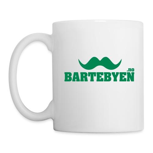 Bartebyen kaffekopp - Kopp