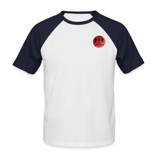 T-shirt man Dragossido Academy - Men's Baseball T-Shirt