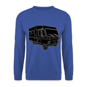Wohnmobil Caravan 2