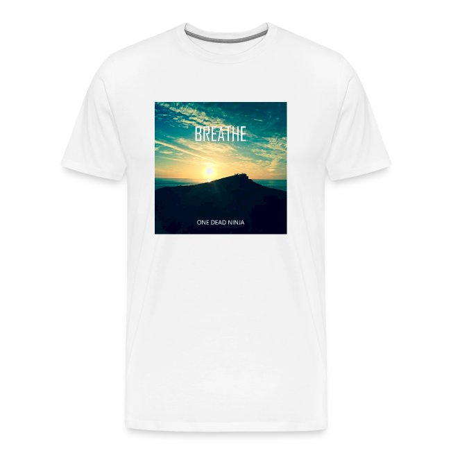 Men's Premium 'Breathe' T-shirt