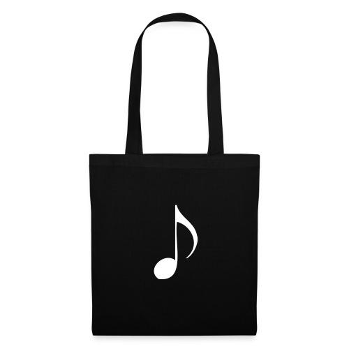 nuta torba - Torba materiałowa
