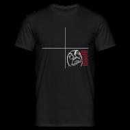 Tee shirts ~ Tee shirt Homme ~ FUUUUUUUUU noir