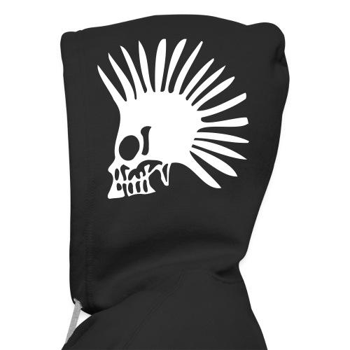 skelly boi - Men's Premium Hooded Jacket