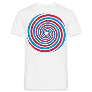 Maillot Spirale - T-shirt Homme