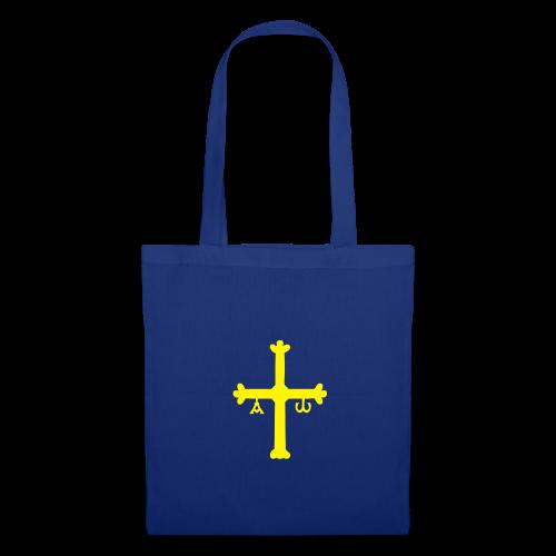 Asturias - Bolsa de tela