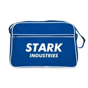 STARK INDUSTRIES - Bandolera retro