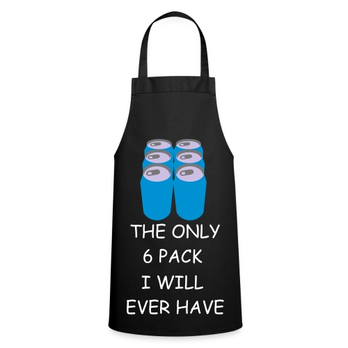 6 PACK - Cooking Apron