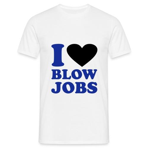 Allerød  - Herre-T-shirt