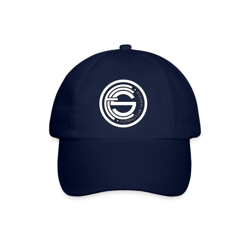 Base Cap für den lässigen Auftritt - Baseballkappe