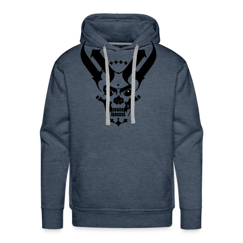 Got the Horns - Men's Premium Hoodie