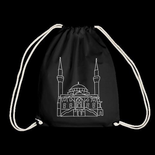 Sehitlik Moschee Berlin - Turnbeutel