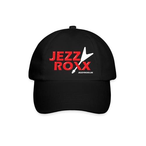 JEZZY ROXX Cap schwarz - Baseballkappe